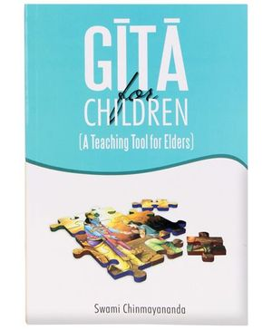Chinmaya Mission Gita For Children - English