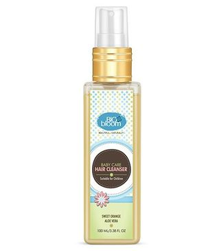 BioBloom Baby Hair Cleanser - 100 ml