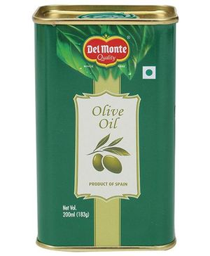 Del Monte Pure Olive Oil - 200 ml