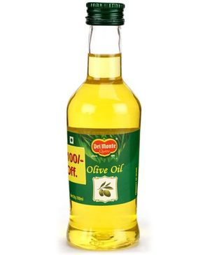 Del Monte Pure Olive Oil - 100 ml