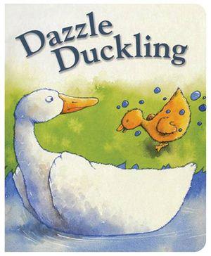 Dazzle Duckling - English