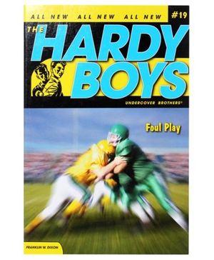 The Hardy Boys Foul Play