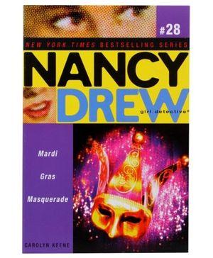 Nancy Drew - Mardi Gras Masquerade