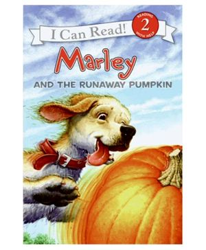 Harper Collins Marley And The Runaway Pumpkin - English