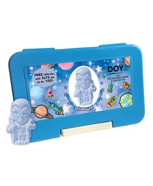 Doy Kids Soap Bathman 3 Soaps - 75 gm each