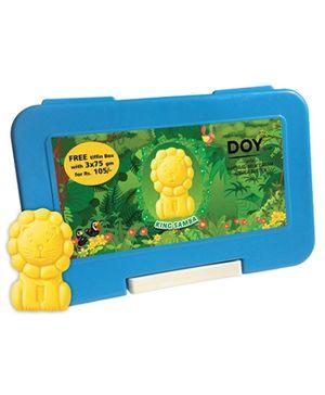 Doy Kids Soap Samba 3 Soaps - 75 gm each