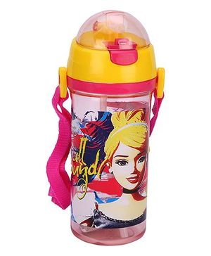 Disney Cinderella Couture Sipper Bottle - 550 ml