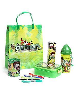 Ben 10 School Kit