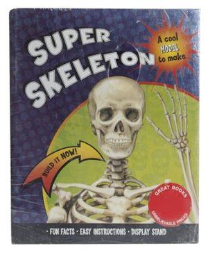 Parragon - Super Skeleton