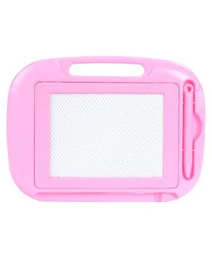 Fab N Funky Baby Writing Board - Pink