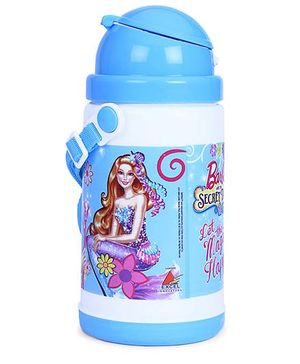 Barbie Insulated Water Bottle - 400 ml