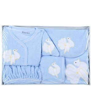 Child World Baby Gift Set - Blue