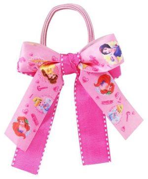 Disney Princess - Bow Barrette