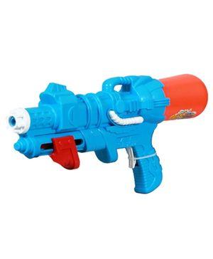 Deal Bindaas Holi Water Gun 2022 - Blue