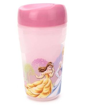 Disney International Princess Grown Up Trainer Cup Pink - 266 ml