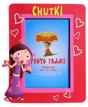 Chhota Bheem - Chutki