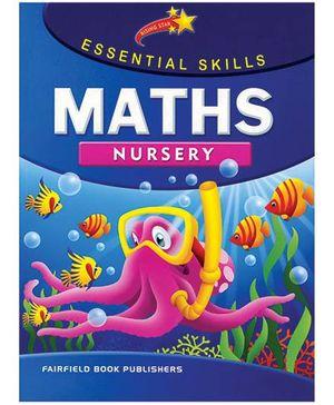 FBP Essential Skills Maths Nursery-English