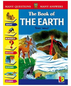 The Book Of The Earth - English