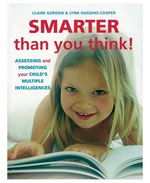 Smarter Than You Think - English