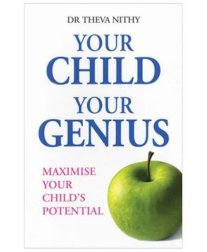 Your Child Your Genius - English