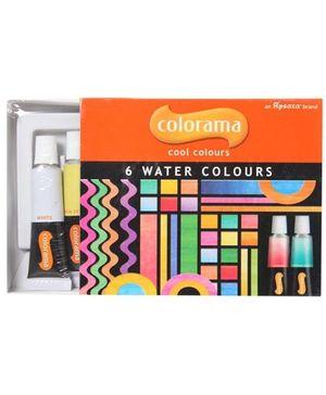 Apsara - Colorama Water Colours Tubes