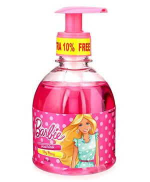Barbie Hand Wash Very Berry - 250 ml