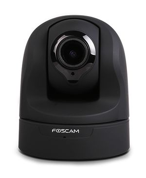Foscam Baby Monitor Camera FI9826P - New Lens