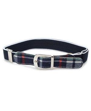 Babyhug Belt Solid Color - Black