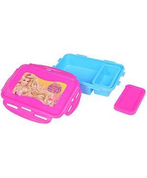 Barbie Pearl Princess Tic Tac Lunch Box- Pink