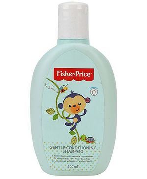 Fisher Price Gentle Conditioning Shampoo - 200 ml
