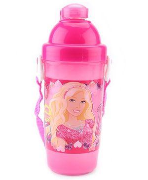 Barbie Eco Bottle