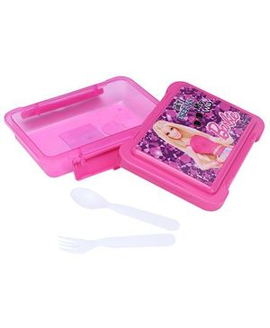 Barbie Lunch Box - Pink