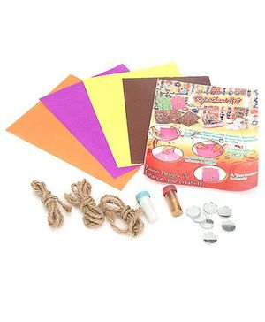 Awals Rajasthani Art Kit