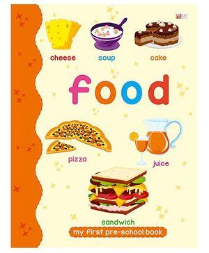Food Book - English