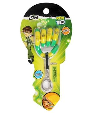 Ben  -10 Tangle Key Chain