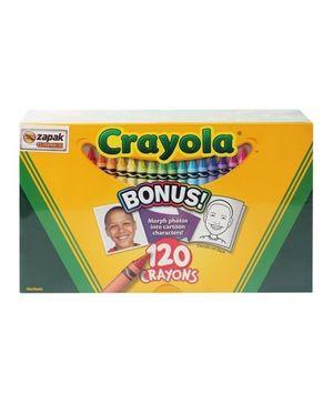 Crayola - Story Studio Crayons