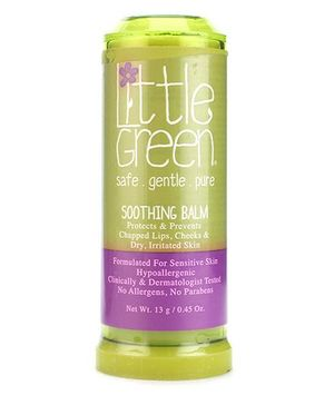 Little Green Soothing Balm - 13 gm