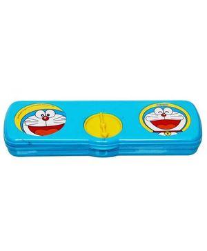Buddyz - Doraemon Arrow Pencil Box