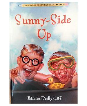 Sunny-Side Up - English