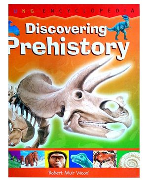 Discovering Prehistory - English