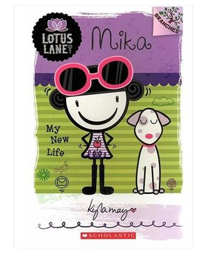 Lotus Lane Mika My New Life - English