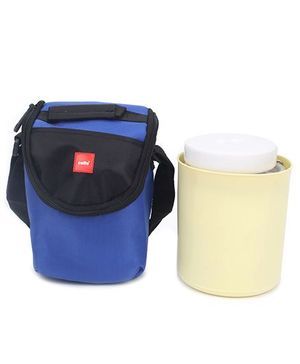Cello Homeware Fun N Food Lunch Pack 3 Container - Blue And Black