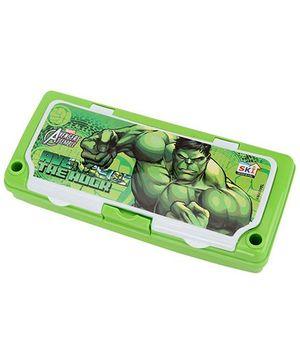 Avengers Pencil Box
