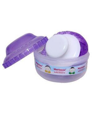 Morison Baby Dream Premium Powder Puff