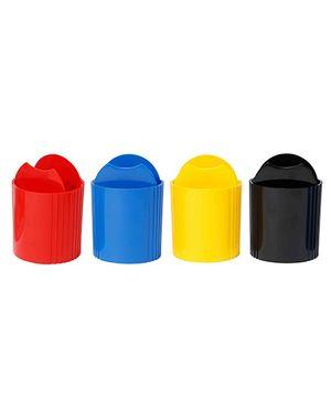 Oddy High Quality Plastic Tumbler - Set Of 4