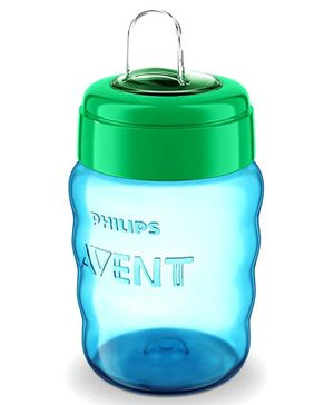 Avent Classic Spout Cup Green - 260 ml