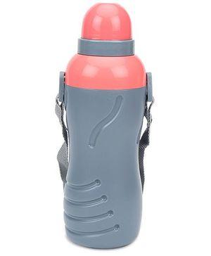 Cello Homeware Go Kid Insulated Water Bottle Grey - 600 ml