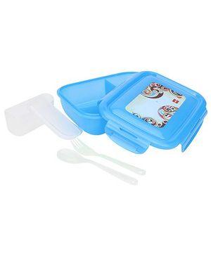 Cello Homeware Porsche Lunch Box - Blue