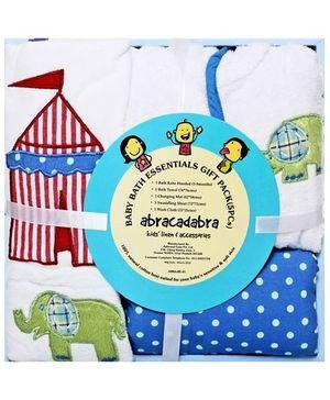 Abracadabra Baby Bath Essential Gift Pack