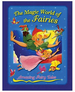 The Magic World of The Fairies - English